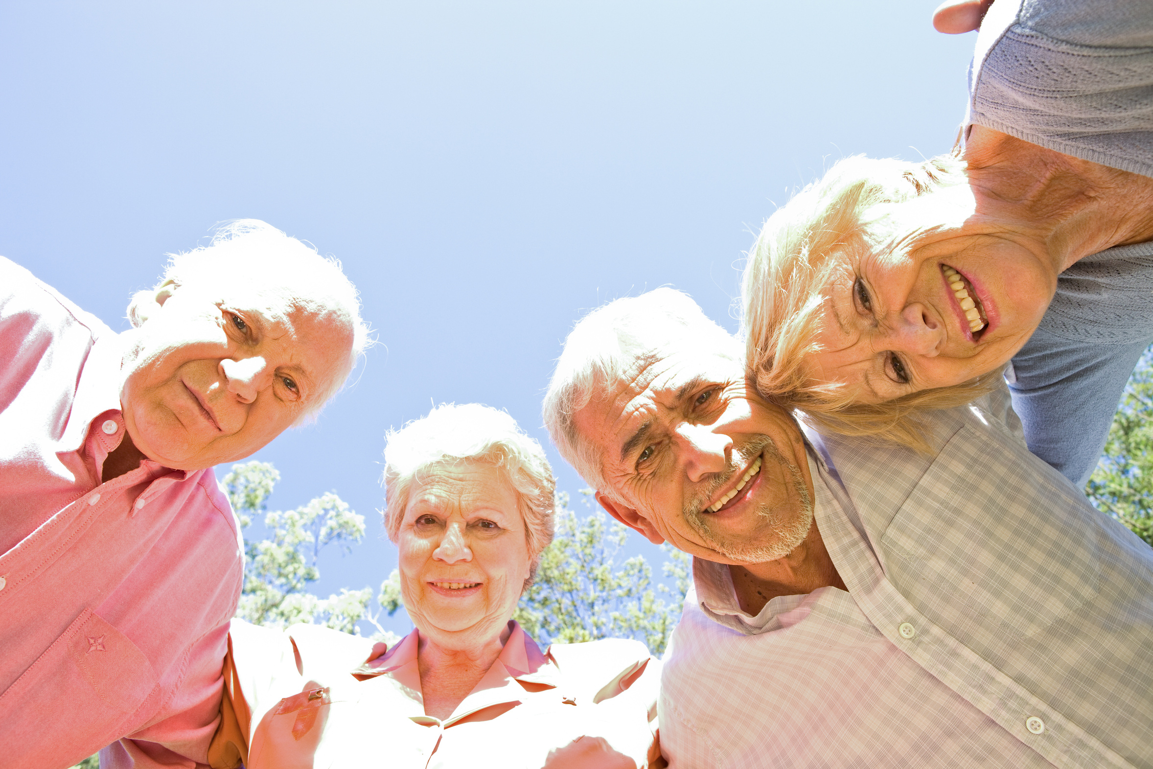 America Christian Seniors Singles Dating Online Service