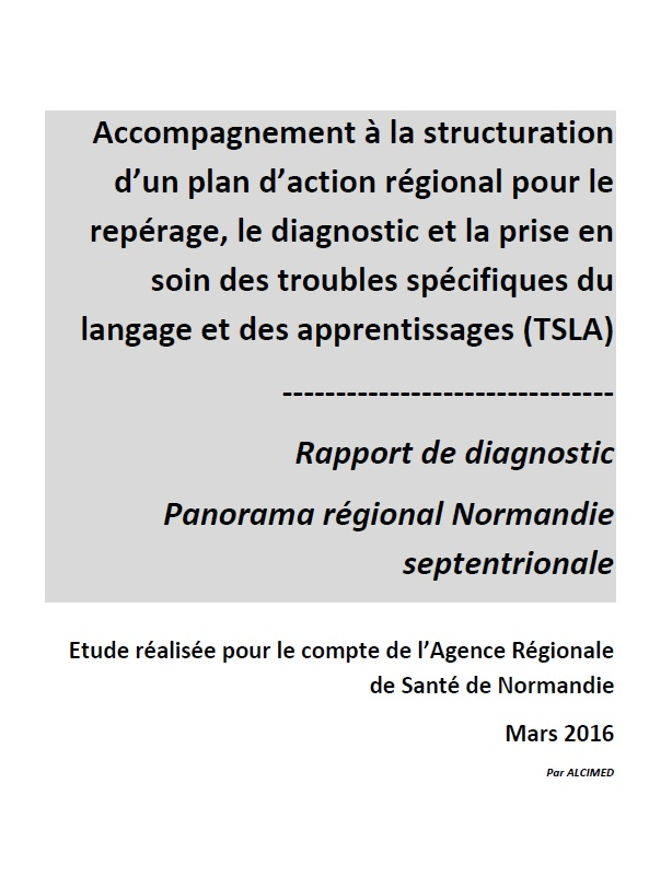 Plan d'action Normandie septentrionale TSLA