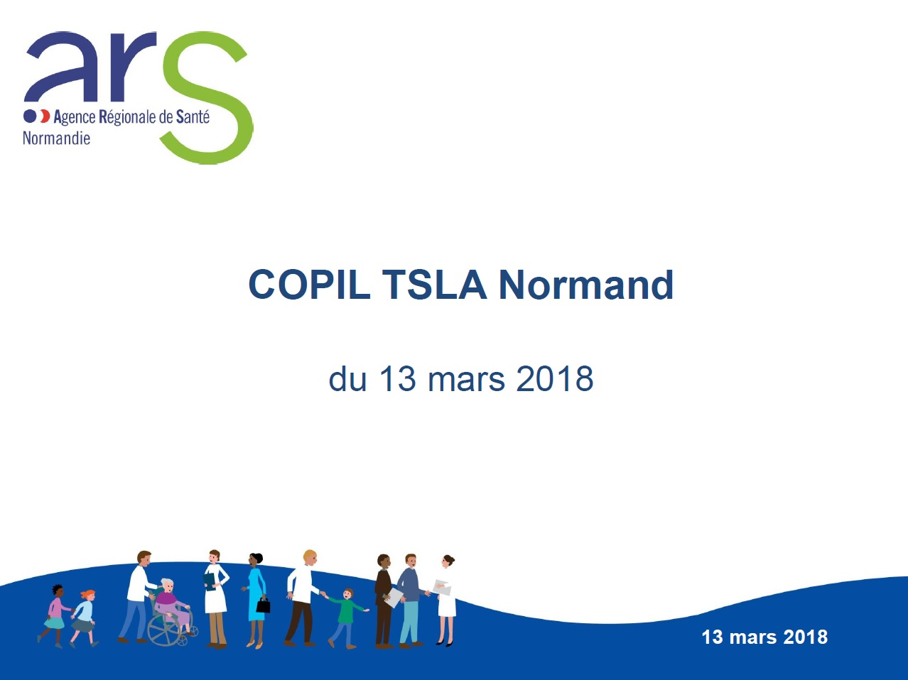 Copil normand TSLA