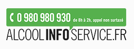 alcool info services