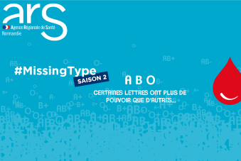Missing Type saison 2
