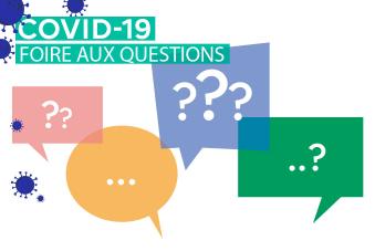 Coronavirus Covid-19 : Foire aux Questions professionnels de santé | Agence  régionale de santé Normandie